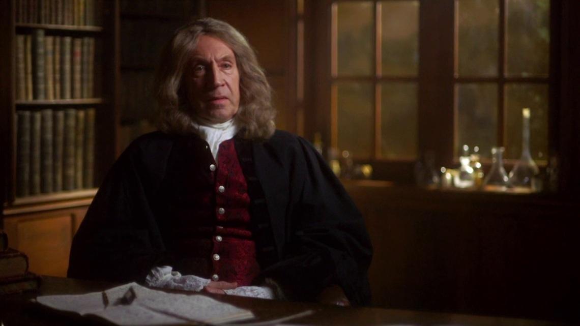 Isaac Newton - The Last Magician