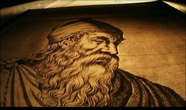 The Genius Of Archimedes