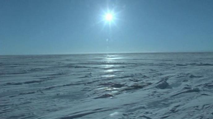 04 Frozen Seas